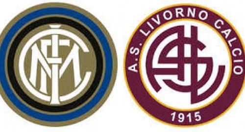 Inter vs Livorno 2 a 0